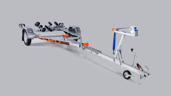 RESPO 750 V571 Multiroller