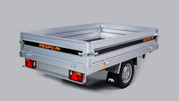 RESPO 750P241T150 platforma